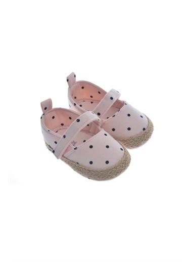 Freesure Bebek Ayakkabısı Somon